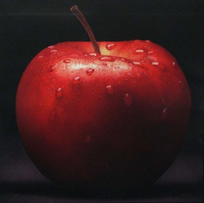 RAY HARE-APPLE