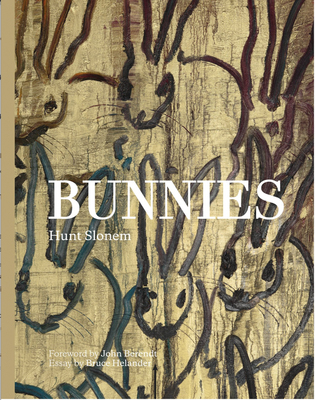 Title: BUNNIES , Size: 14 X 11 X 1.25 , Medium: Book , Price: $95
