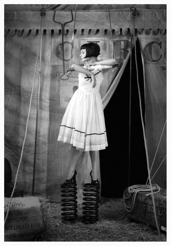 Sara---Cirque