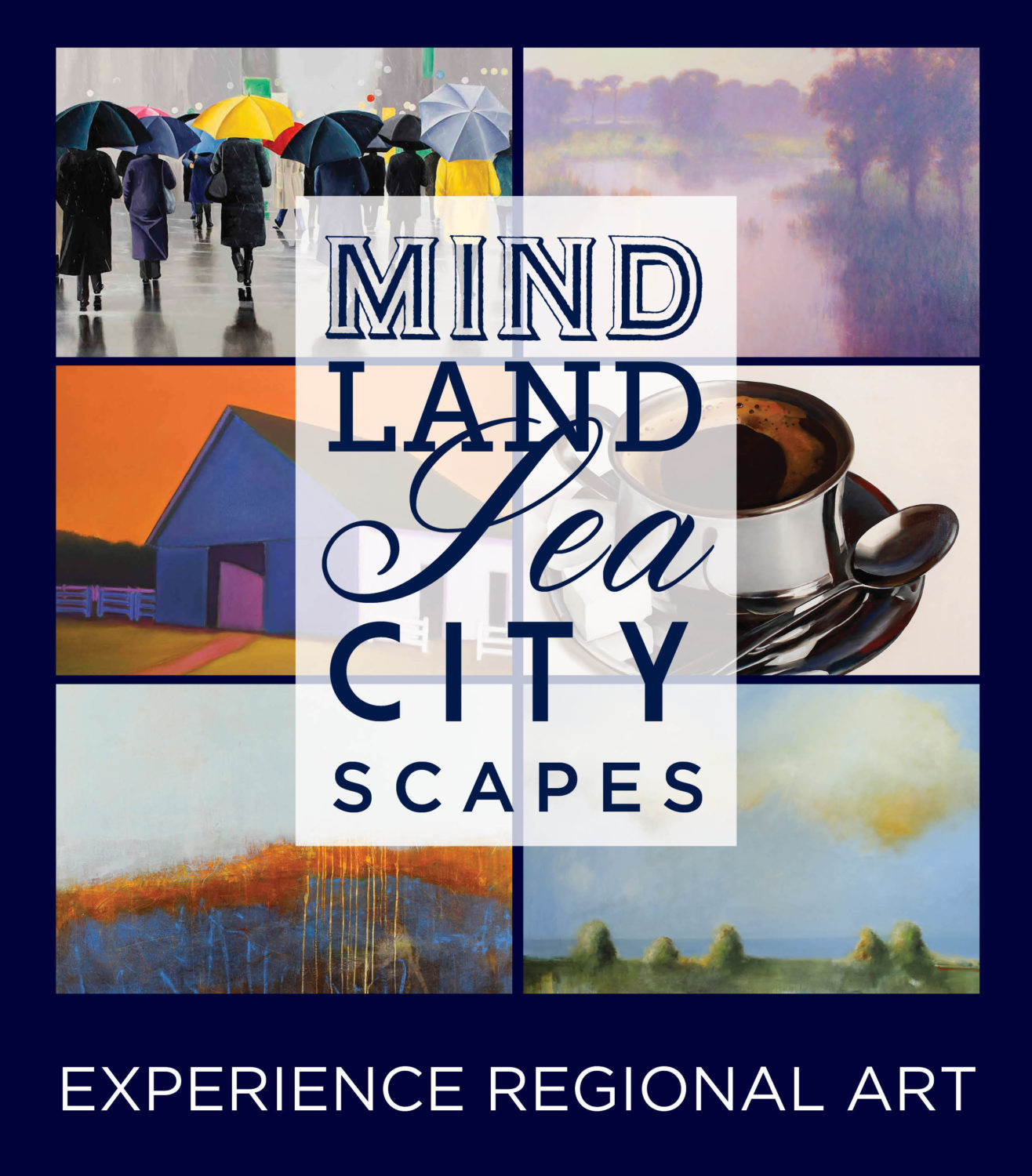 MIND | LAND | SEA | CITY SCAPES