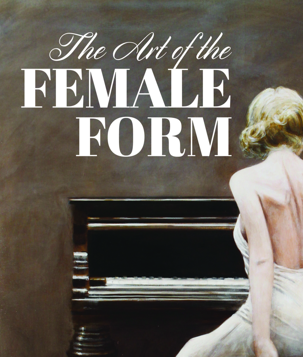 The Art of The Female Form