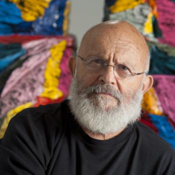 A biography of jim dine a painter from cincinnati