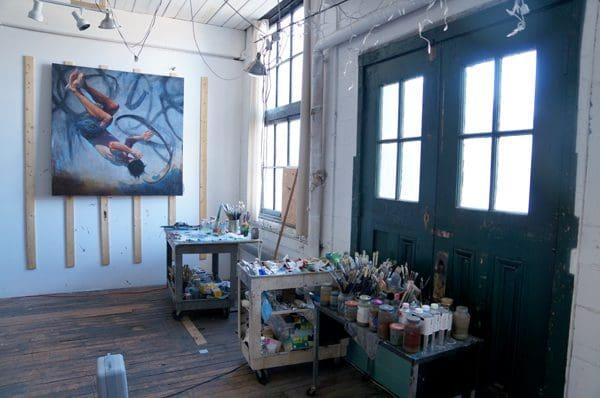 O'Malia's Studio
