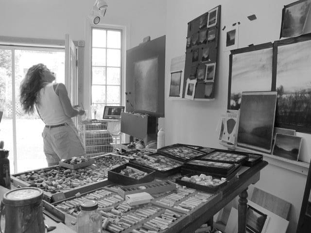 loriann-in-studio
