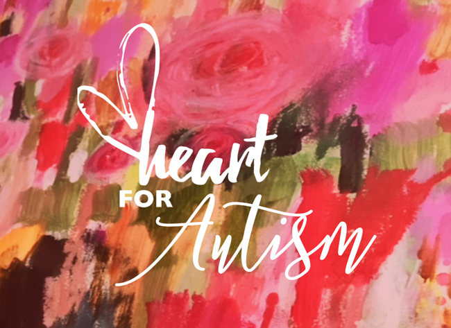 Image result for pathfinders heart for autism