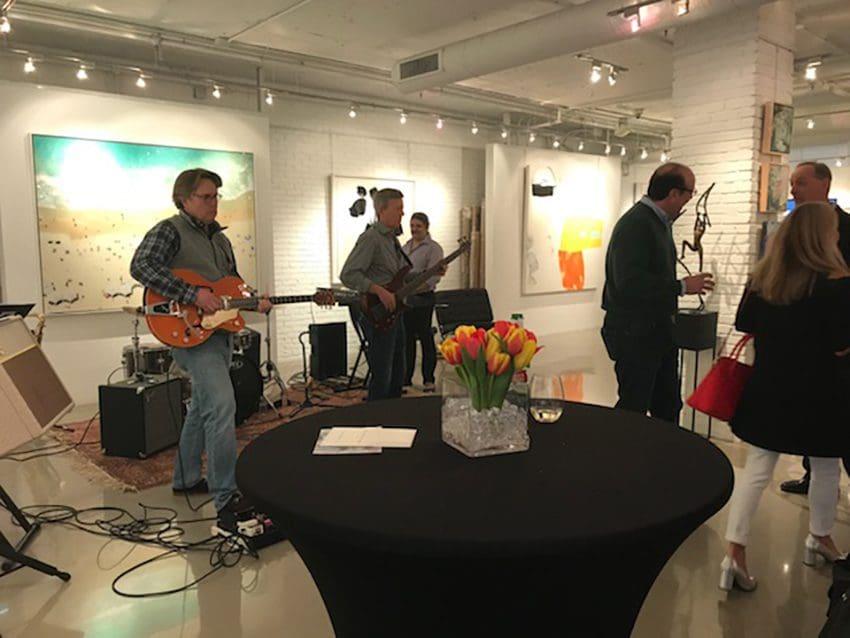 Baltimore Fine Art Gallery